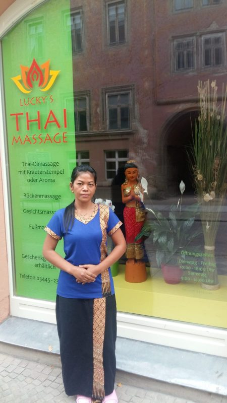 Thai-Massage Naumburg Thai Massage Naumburg